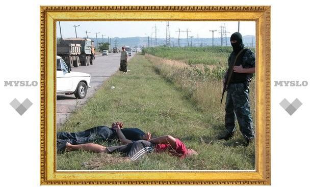 Гаишники задержали подозреваемых в краже 81 000 рублей