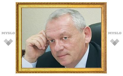 Александр Прокопук, мэр Тулы: «Оценивать нашу работу будут туляки»