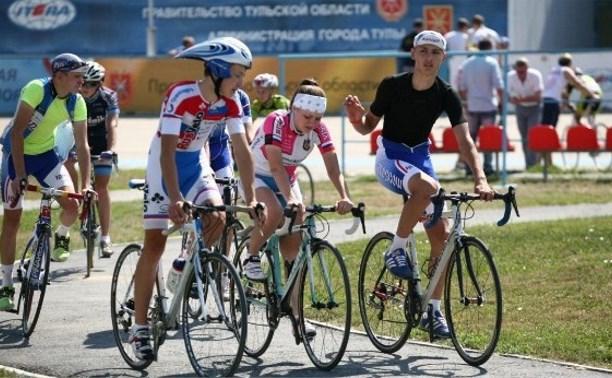Туляки отправятся на соревнования по велоспорту в Кембридж