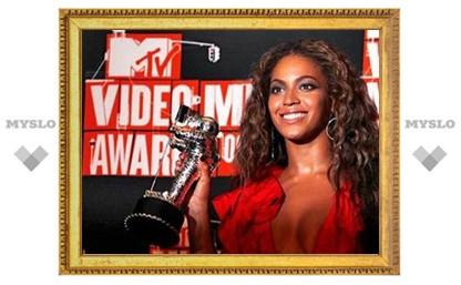 В Нью-Йорке вручили премии MTV Video Music Awards