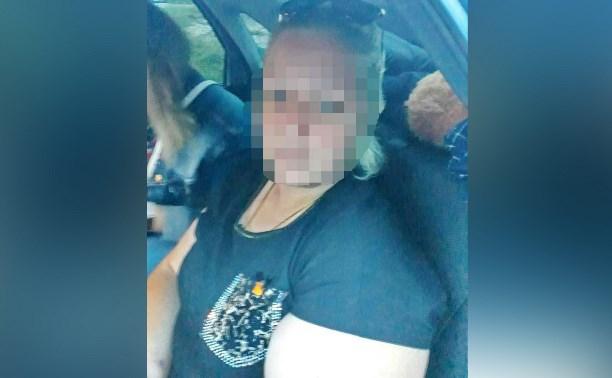 В Туле задержана мать-наркоторговка