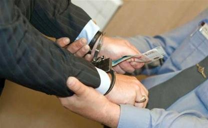 В Туле полицейский отказался от взятки в 10 тысяч рублей