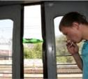 В поезда дальнего следования могут вернуть курилки