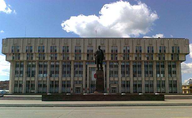 Депутаты гордумы пересмотрели бюджет Тулы
