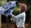 В Тульской области объявлено метеопредупреждение