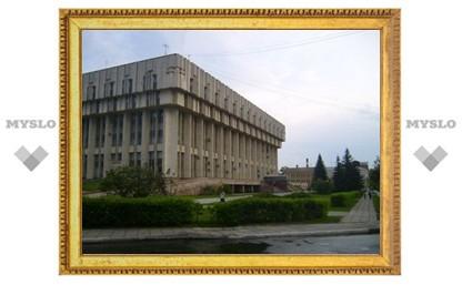Заместителем председателя Тулоблдумы стал Юрий Моисеев