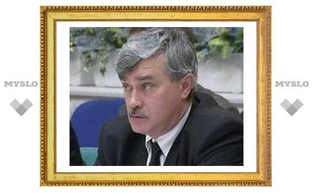 Полтавченко расскажет Президенту о проблемах Тульской области