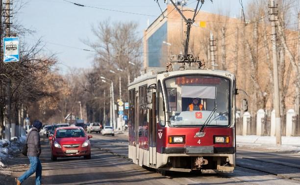 Известный блогер Илья Варламов высказался в защиту тульских трамваев