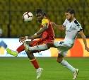 «Арсенал» одержал крупную победу над «Крыльями Советов»: 4:0