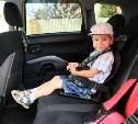 90% детских автомобильных кресел в России оказались небезопасными