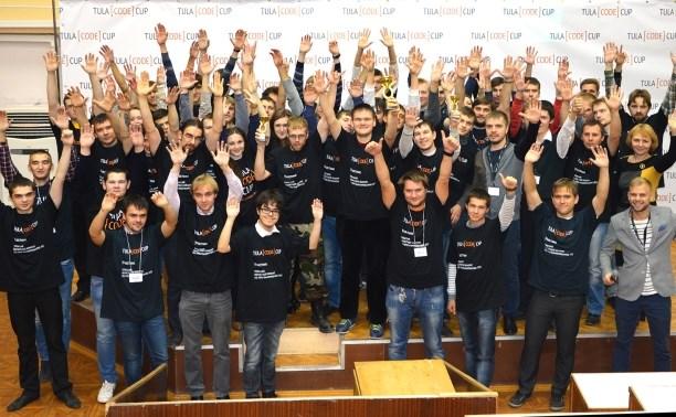 TulaCodeCup 2015: объявляем победителей!