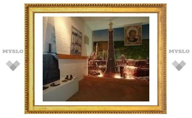 """Памятник Дмитрию Донскому """"уехал"""" в Москву"""