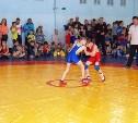 Четверо туляков победили в турнире по греко-римской борьбе