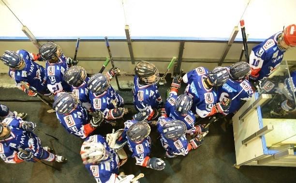 В Новомосковске состоится турнир по хоккею