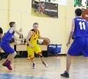 Баскетбольные канониры едут за победами в Белгород