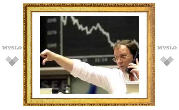 Финансовый кризис: мировые рынки в коме