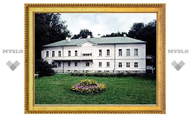 В Ясной Поляне откроется избирательный участок Л. Н. Толстого