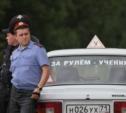 Тульские полицейские вспомнили ПДД