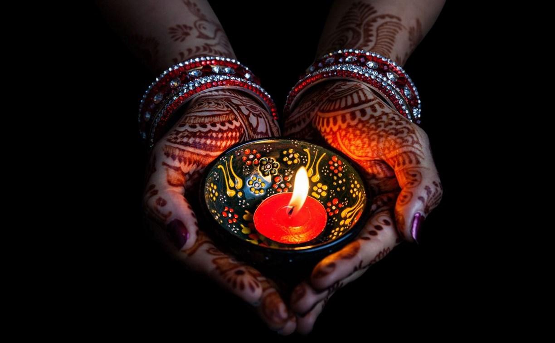 В Туле пройдет праздник добра и света Дивали