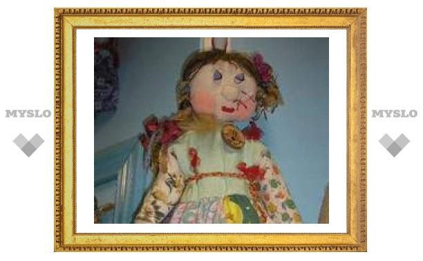 Загляните в кукольный мир