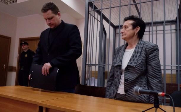 В Центральном районном суде оглашают приговор врачу Галине Сундеевой