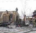 Очевидцы пожара в центре Тулы: «Прохожие били окна, чтобы разбудить людей в горящем доме»