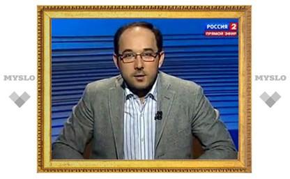 Телекомментатор отказался извиняться перед Плющенко