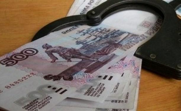 В Новомосковске будут судить иностранца за взятку полицейскому