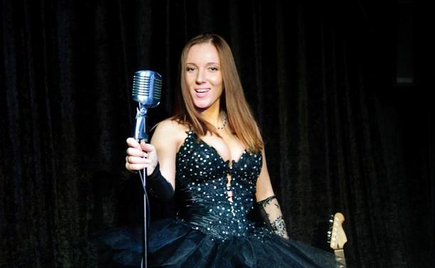 Тулячка Летта готовит первый сольный концерт в родном городе