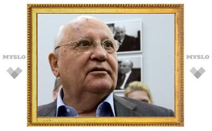 Диссидент Буковский потребовал арестовать Горбачева