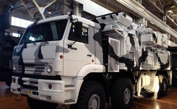 Северный флот России получит новые  ЗРС С-400 и ЗРПК «Панцирь-С1»