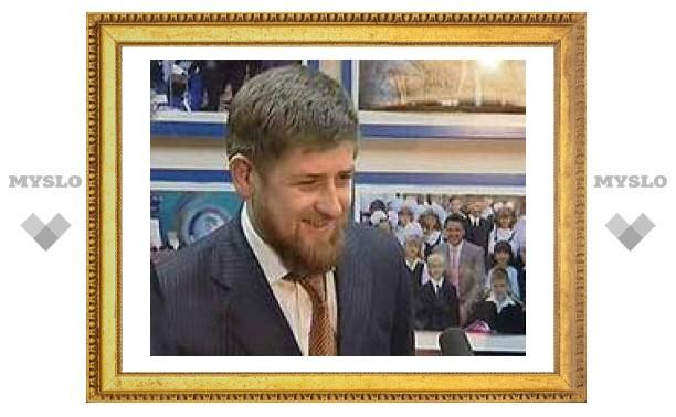 Рамзан Кадыров поддерживает преподавание религии в школах
