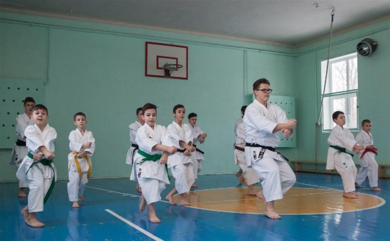 В Туле пройдет масштабный турнир по каратэ