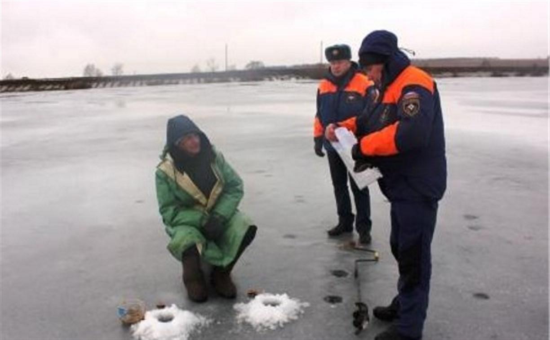 Инспекторы ГИМС проведут рейды на тульских реках