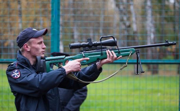 Спортивный праздник региона: на что способны наши полицейские?