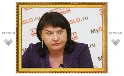 Алиса Толкачева проиграла очередной суд