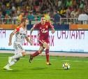 Арсеналец Лука Джорджевич вызван в сборную Черногории