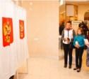 На одном из участков в Узловой «Единая Россия» набрала более 90% голосов