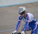 Велогонщица Татьяна Киселёва выиграла золото в командном спринте на чемпионате России