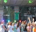 Гран-при фестиваля «Двенадцать ключей» достался ансамблю «Истоки» из Подольска.