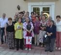 В Тульской области прошло заседание Межрегионального Тургеневского общества