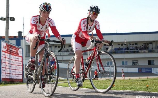 Велогонщики пяти стран примут участие в соревнованиях «Большой Приз Тулы»