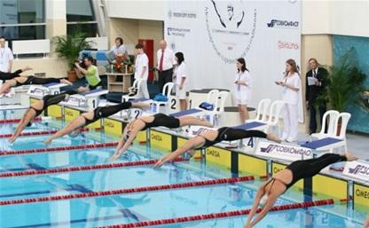 Тульские пловцы поспорят за «Кубок Сальникова»