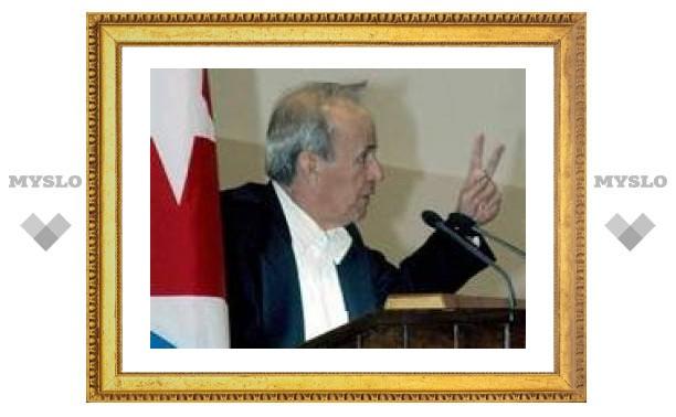Фидель Кастро примет участие в выборах в 2008 году