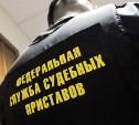 В Тульской области судебный пристав караулил должника под его домом 7 часов