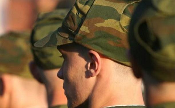 Сержант, избивавший солдат, попал под суд