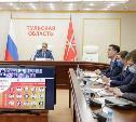 Тульская область будет развивать сотрудничество с Индией