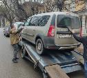 В Тульской области задержаны три таксиста-нелегала