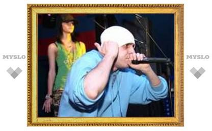 В Туле прошел первый R&B-фестиваль 2008 года
