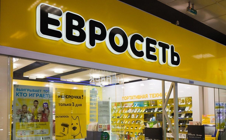 В Ясногорске бывший директор «Евросети» подозревается в присвоении денег